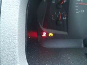 Abs Brake System Light On Brake Light And Abs Light On 04 F150 Ford F150 Forum