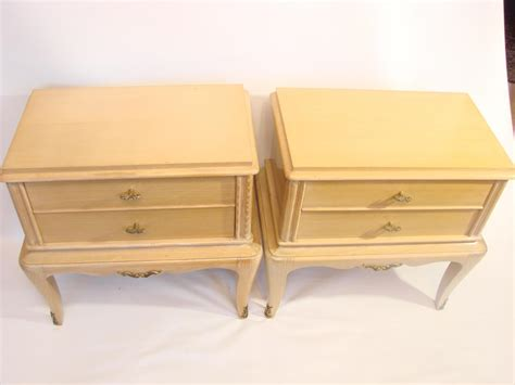 unfinished maple cabinets for sale solid wood bedside cabinets 1960s set of 2 for sale at