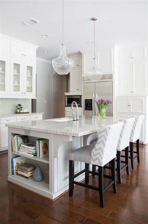 25 awe inspiring kitchen island ideas blending beauty with 25 awe inspiring kitchen island ideas blending beauty with