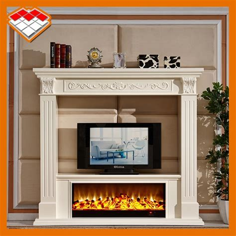 Decorative Fireplace by Decorative Electric Fireplace Wood Fireplace Tv Stand