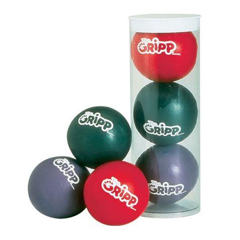 gripp squeeze balls