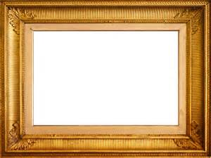 photo frame presentation photo frames wide traditional rectangle style 01