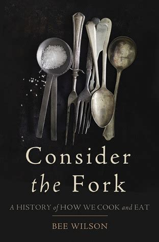 what s with the way we use forks and knives at the table consider the fork how technology transforms the way we