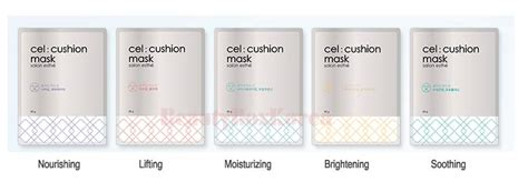 Masker Korea Daily Mask Honey Papa Recipe Melembutkanputihkenyal box korea aritaum salon esthe cel cushion mask 28g best price and fast shipping from
