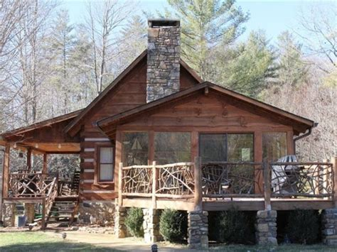 Blowing Rock Cabins For Rent by Blowing Rock Vacation Rentals Cabin Mountain Magic