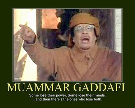 Gaddafi Meme - sara ndipity who says nuclear disasters can t be funny