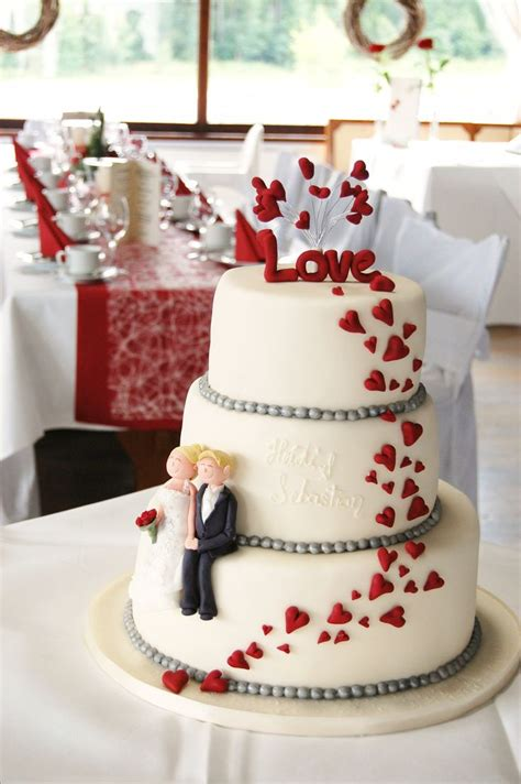 Simple Wedding Cake Decorating Ideas by Simple Wedding Cake Decoration Ideas Simple Cake