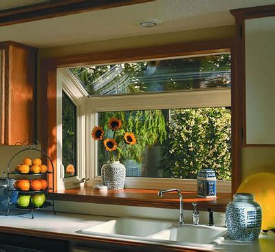 Knoxville Garden Windows North Knox Siding And Windows Garden Windows For Kitchen