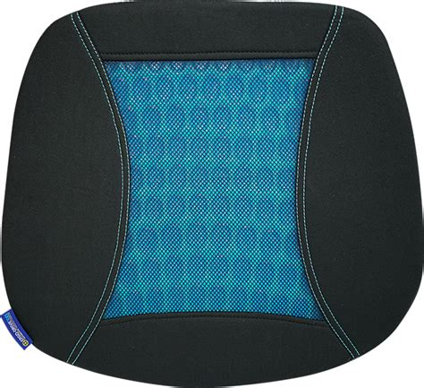 ergodrive cooling gel enhanced portable  slip seat