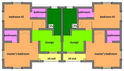 2 storey apartment floor plans philippines 2 storey apartment house design in the philippines joy