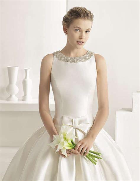 imagenes vestidos de novia rosa clara vestidos de novia rosa clar 225 fotos colecci 243 n 2017 foto