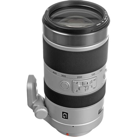 Sony Lens G sony 70 400mm f 4 5 6 g alpha a mount telephoto zoom sal70400g