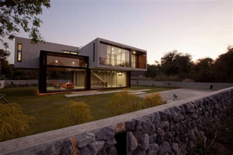 w house w house by idin architects contemporist