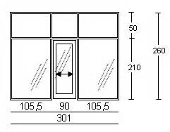 Lukisan Panel Minimalis Kupu Kupu cara menghitung perkiraan biaya kusen aluminium kaca