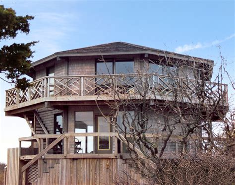 Elevated Hurricane Proof Home On Pilings Stilts Other Hurricane Proof House Plans