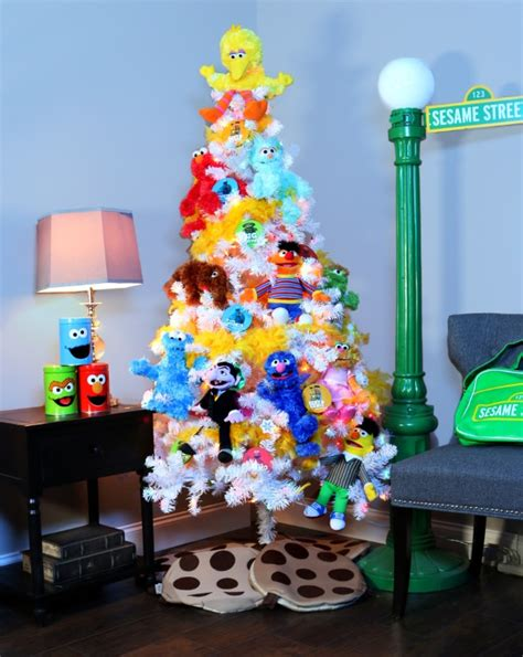 Christmas Trees Decorations Ideas 6 Pop Culture Christmas Trees Fun Blog