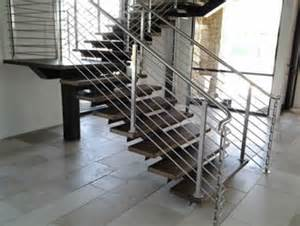 Stair Handrail Designs Stainless Steel Stair Railing Amp Stainless Steel Staircases