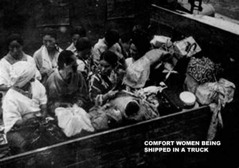 wartime comfort women japanese prisoners of war interrogation on prostitution
