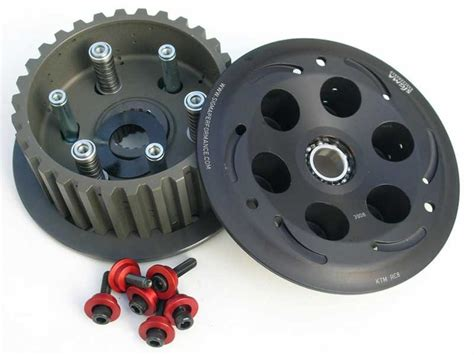 motorcycle slipper clutch sigma slipper clutch now available for ktm rc8 mcn