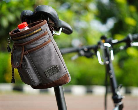 Tas Seatpost cycling bags tas sepeda