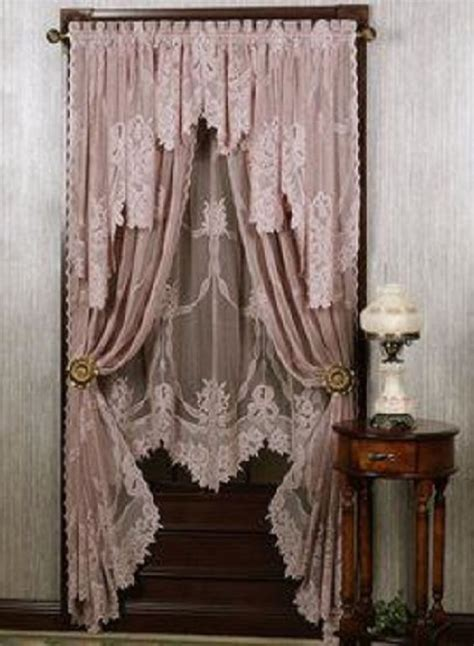 victorian curtains window treatments window window treatments and victorian on pinterest