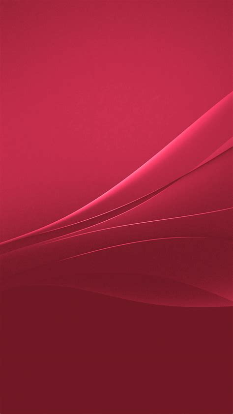 pink wallpaper for sony xperia pink xperia lollipop experience flow wallpaper gizmo