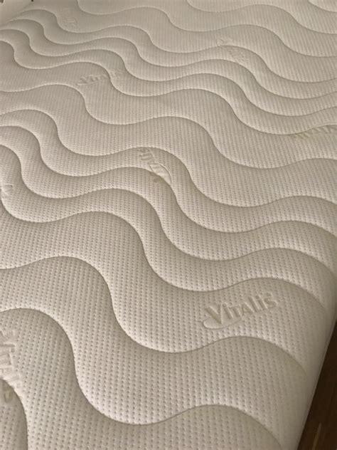 vitalis matratzen vitalis lattenroste neu und gebraucht kaufen bei dhd24