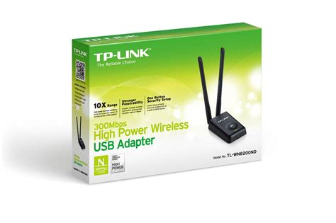300mbps High Power Usb Adapter Tp Link Tl Wn8200nd tp link 300mbps high power wifi n us end 9 8 2016 10 15 pm