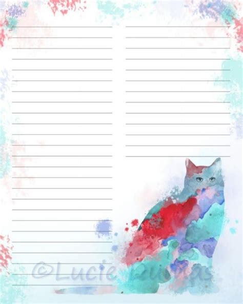 printable digital journal 1713 best images about stationery on pinterest kids