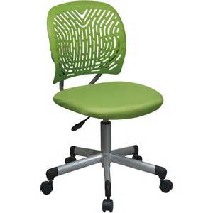 spaceflex office chair green office chairs