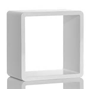 regal 30x30 wandcube plain cube weiss 30 x 30 cm quadratisch wandregal