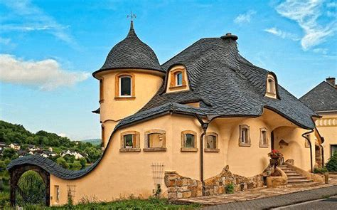 Storybook Cottage Homes by Storybook Cottage Homes House