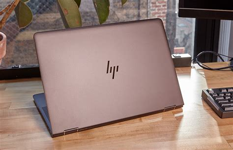 hp spectre     full review  benchmarks