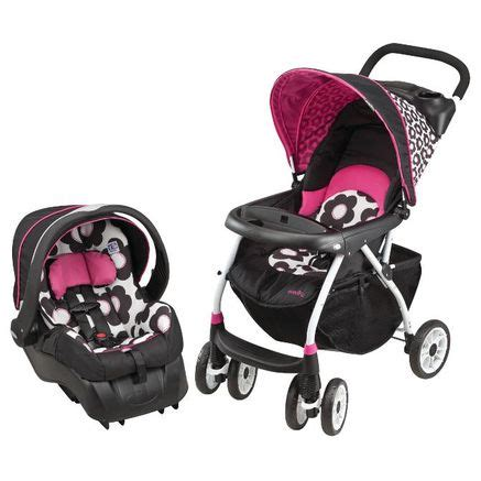 baby strollers with car seat canada evenflo 174 marianna travel system stroller sears sears