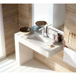 encimeras para lavabos lavabos para ba 241 o de concreto dikidu