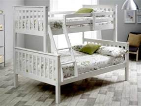 bedmaster carra sleeper bunk bed frame buy