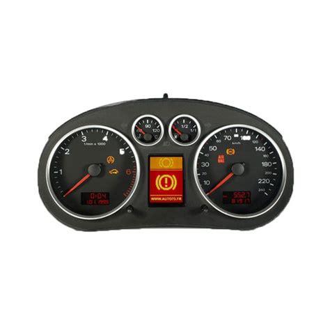 Audi A2 Probleme by R 233 Paration Compteur Audi A2 Probl 232 Me 233 Cran Fsi Obd