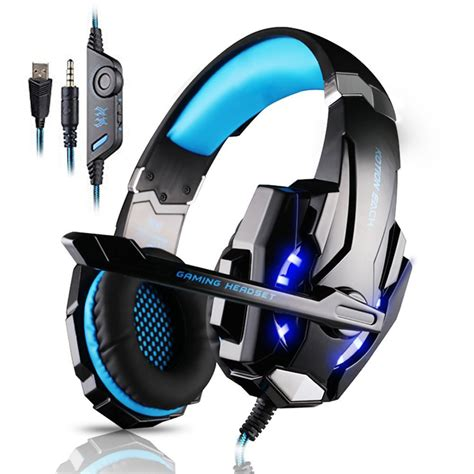 Headset Microphone Gaming aliexpress buy each g9000 gaming ps4 headset xbox