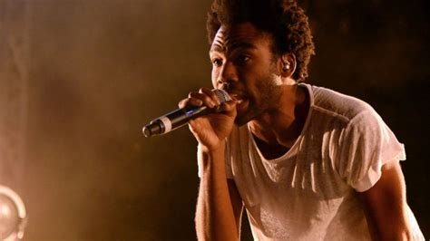 childish gambino melbourne tickets disastrous childish gambino gig sees us rapper booed off