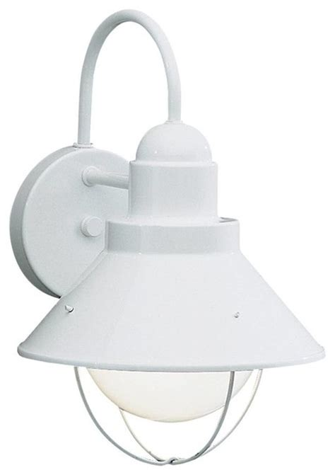white outdoor wall light fixtures white outdoor wall light fixtures acclaim lighting