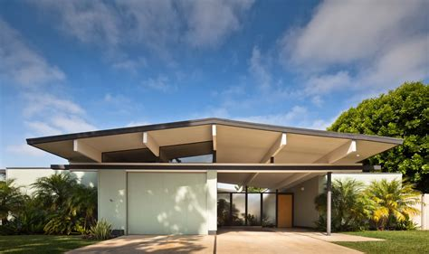 architect eichler quincy jones and frederick emmons house in orange ca