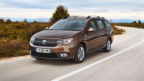 renault logan 2017 dacia logan mcv ambiance dci 90 2017 review by car magazine