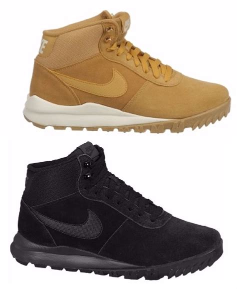 nike boot for nike s nike acg hoodland boot sneakerboot ebay