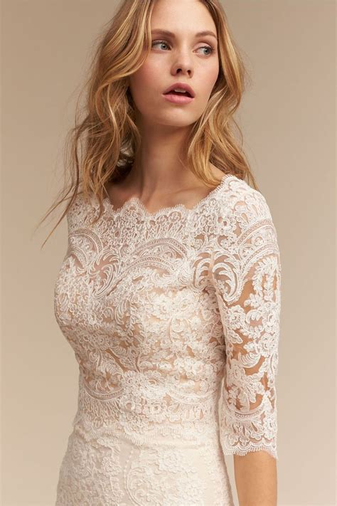 Top Wedding Dresses by Bhldn Top In Shoes Accessories View All