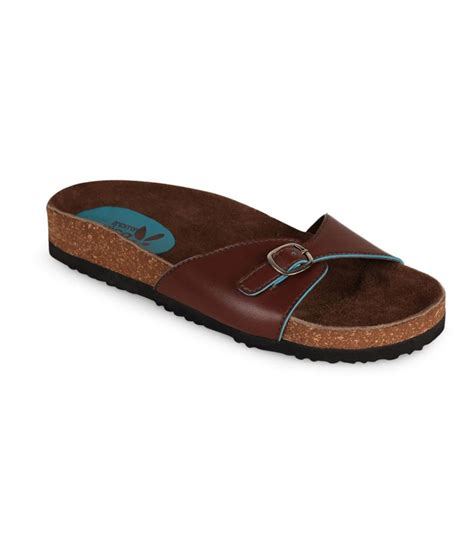 Sandals Without Toe by Amica Slexia Brown Open Toe Without Back Sandals Snapdeal Price Sandals Deals At Snapdeal