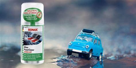 Auto Desinfizieren by Klimaanlage Desinfizieren Spray Test Automobil Bau