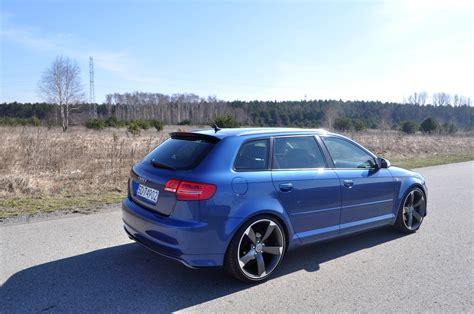 Rückleuchten Audi A3 8p Sportback by 2015 Audi A3 Sportback 8p Pictures Information And