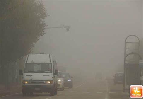 ilmeteo pavia meteo lombardia ecco il nebbia a pavia 187 ilmeteo it