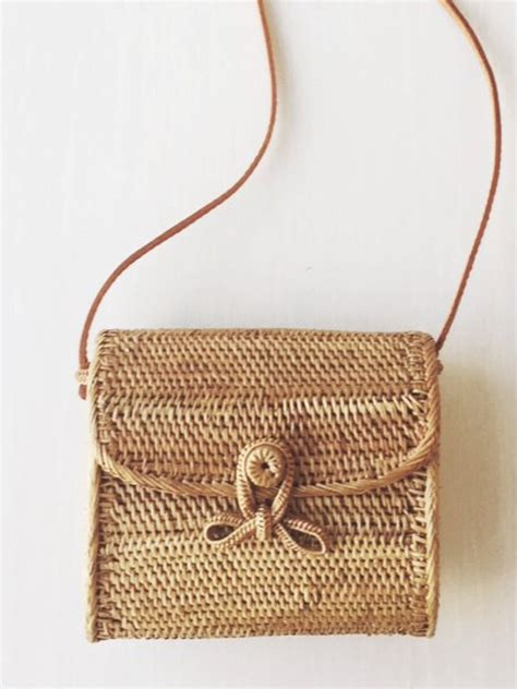 beautiful summer bag woven cross purse fashion style fashion bags hobo purses