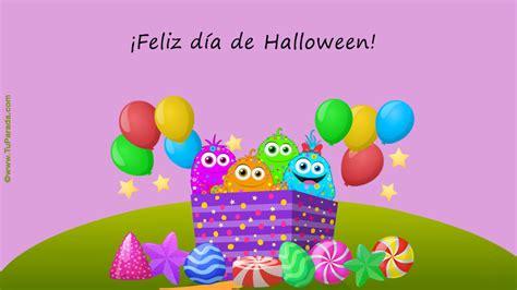 imagenes de halloween feliz dia feliz d 237 a de halloween halloween tarjetas